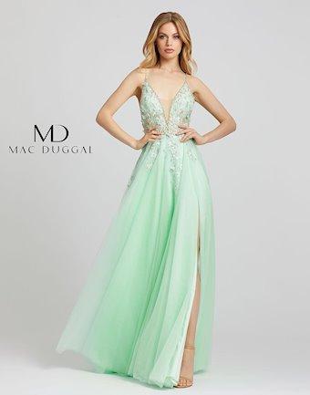 Mac Duggal Style #11125M