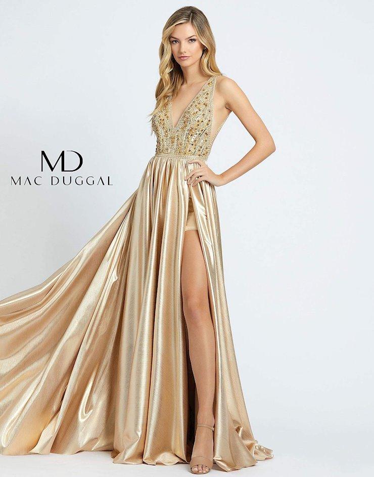 Mac Duggal Style #12143M  Image