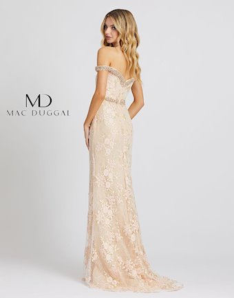 Mac Duggal Style #12159M