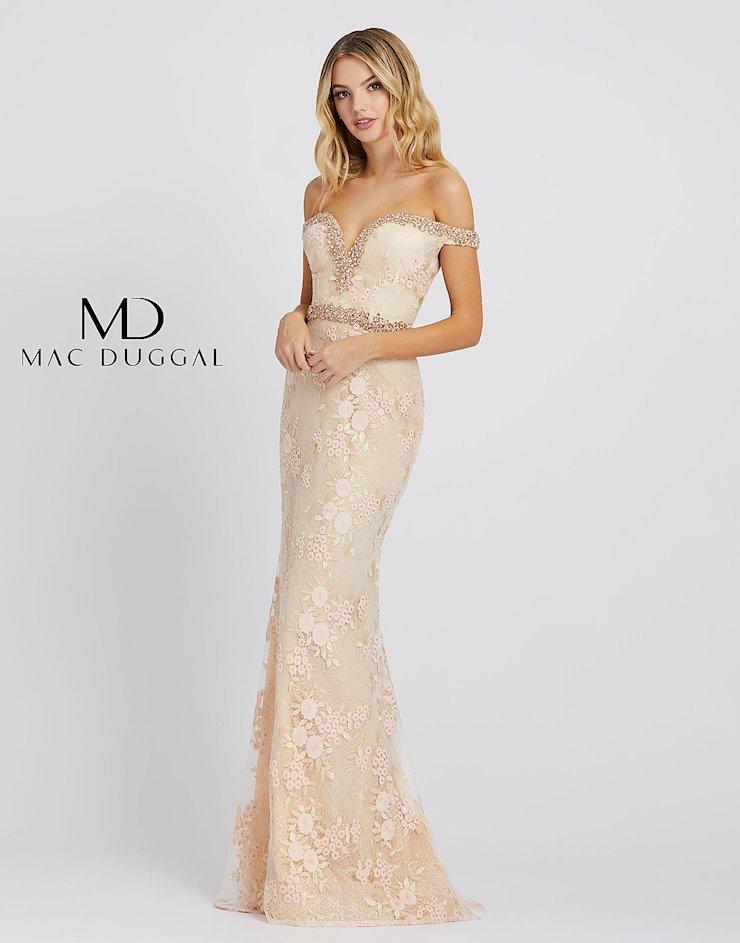 Mac Duggal Style #12159M  Image