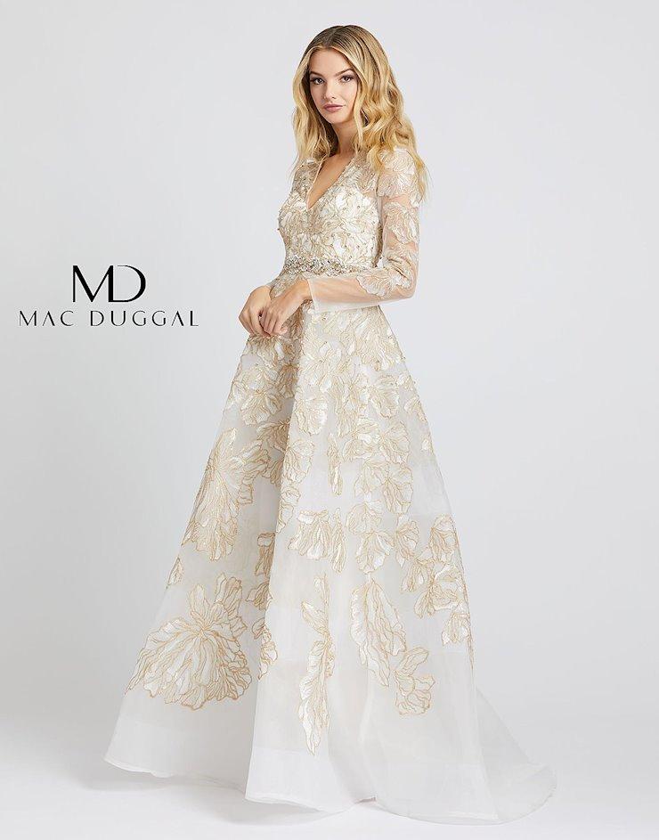 Mac Duggal Style #12179M  Image