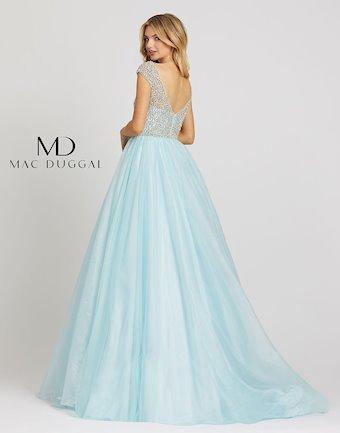 Mac Duggal Style #12266M