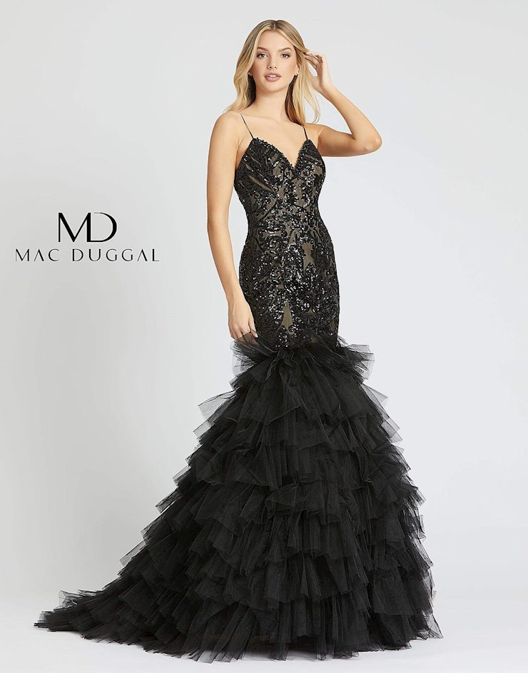 Mac Duggal Style 12291M  Image