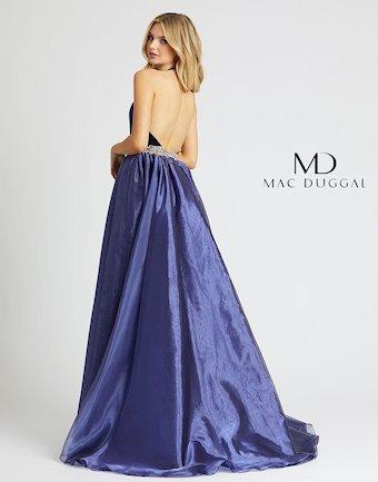 Mac Duggal Style #12307M