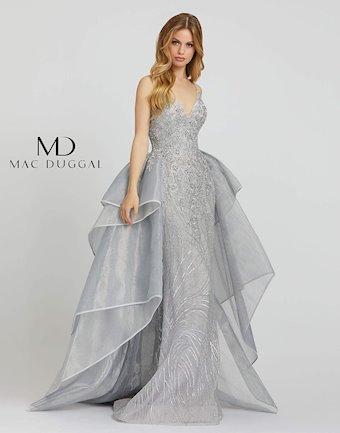 Mac Duggal Style NO. 12311M