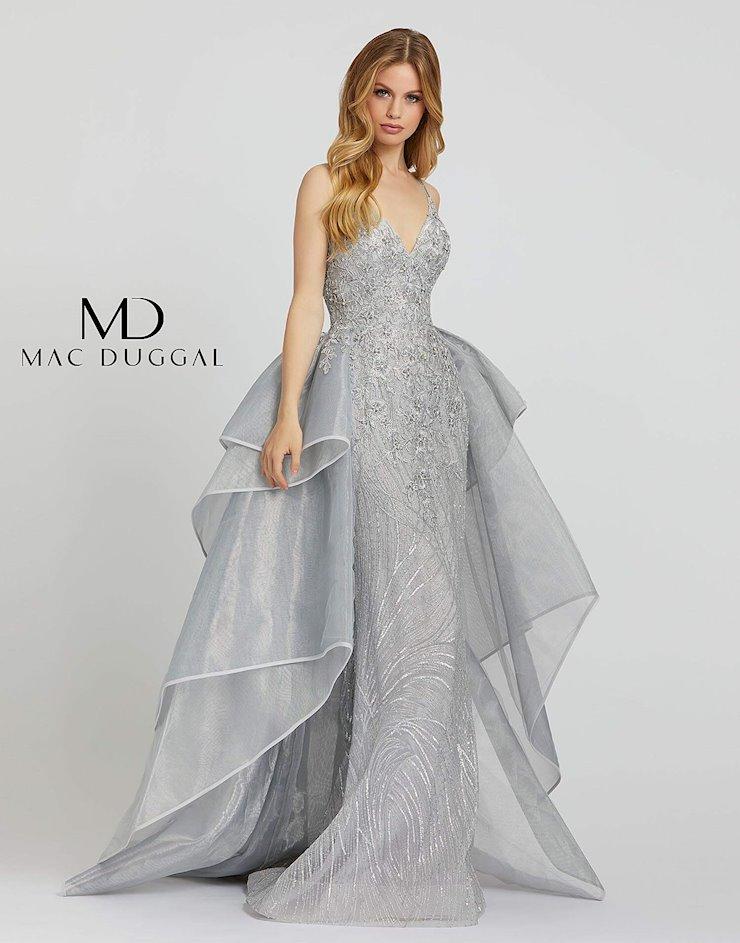 Mac Duggal Style 12311M  Image