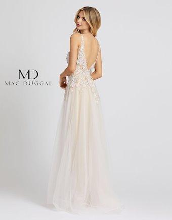 Mac Duggal Style #12312M