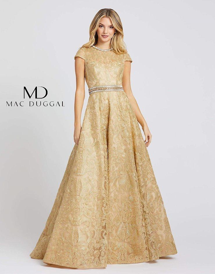 Mac Duggal Style 12326M Image