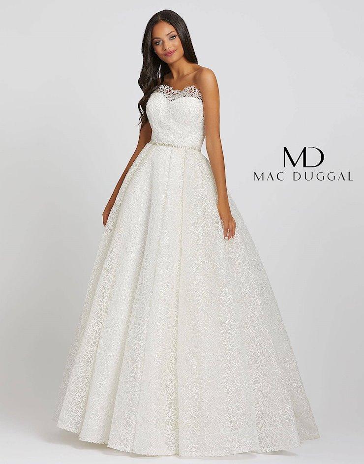 Mac Duggal Style 12341M Image