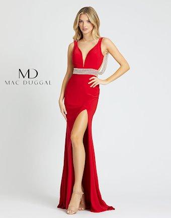 Mac Duggal Style #12342M