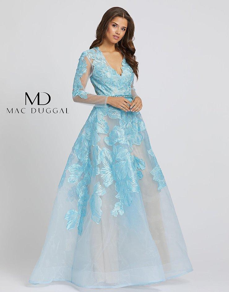 Mac Duggal Style #12347M