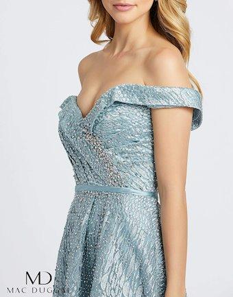 Mac Duggal Style #20121M