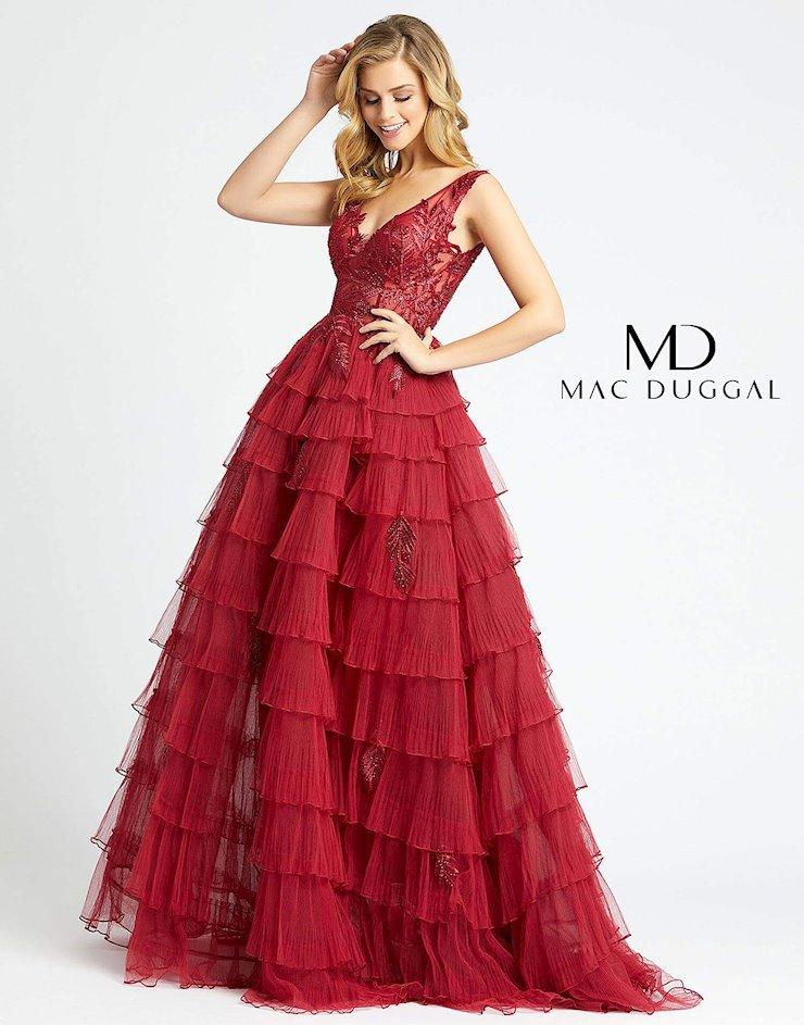 Mac Duggal Style #20136M