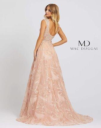 Mac Duggal Style #20184M