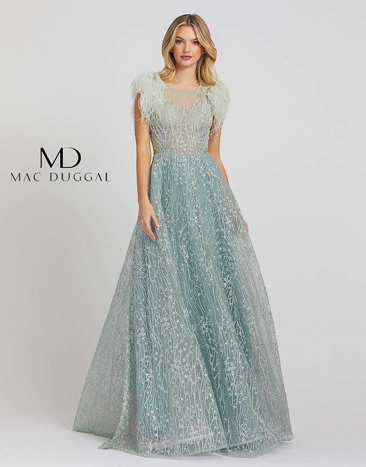 Mac Duggal Style 20203M  Image