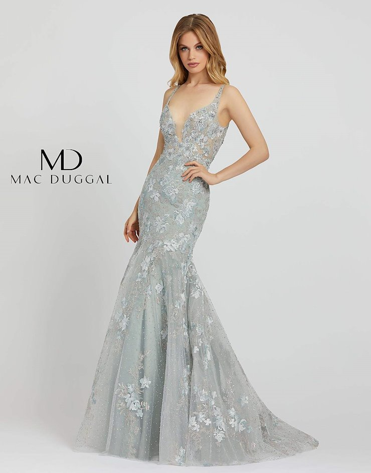 Mac Duggal Style #20206M  Image