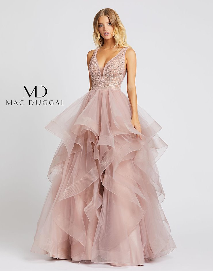 Mac Duggal Style 20223M  Image