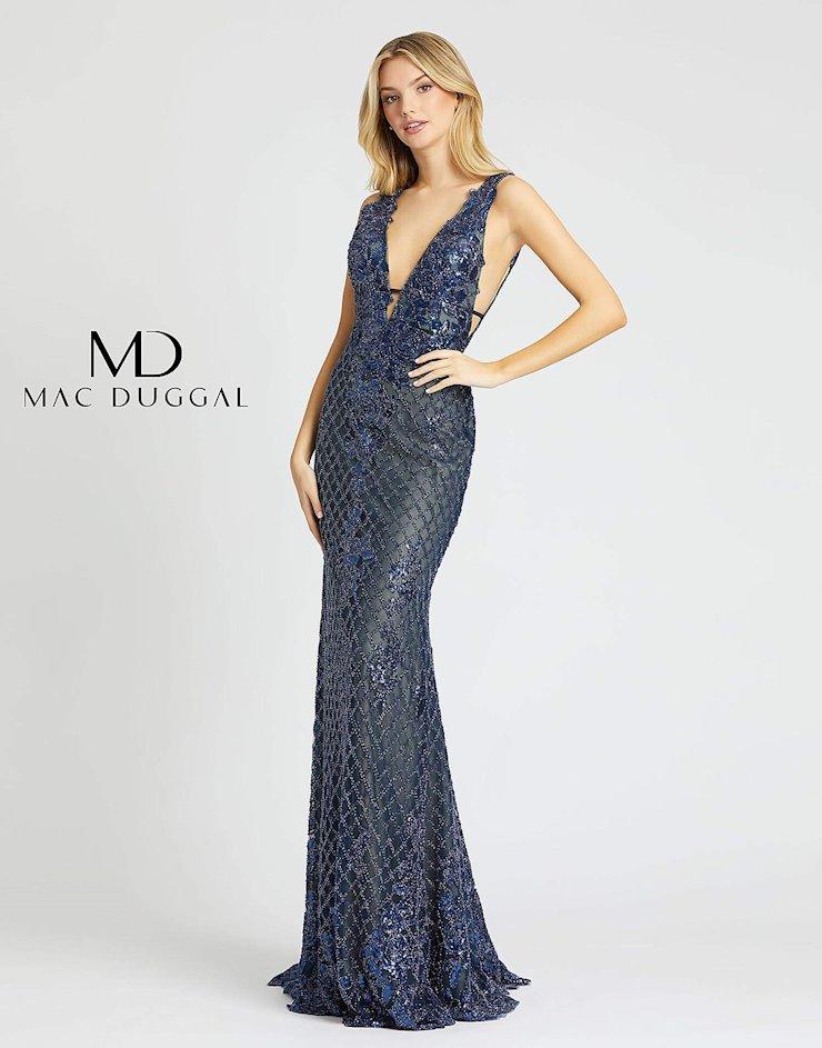 Mac Duggal Style 26258M  Image