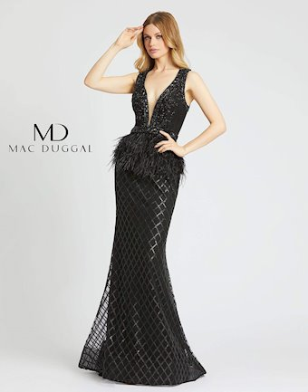 Mac Duggal Style #30579M