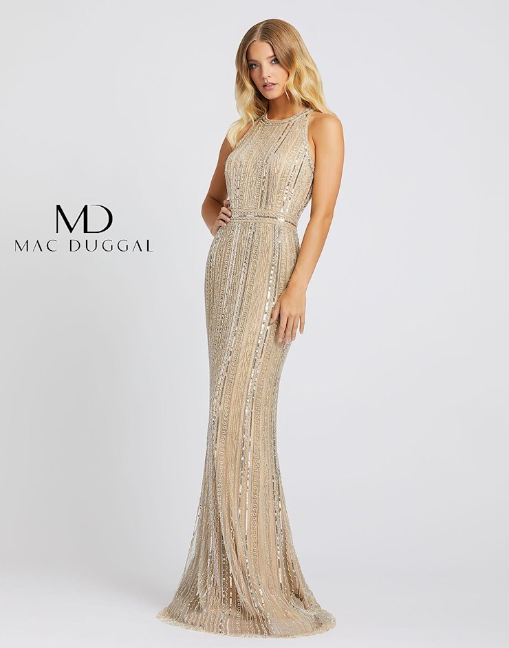 Mac Duggal Style 40994M Image