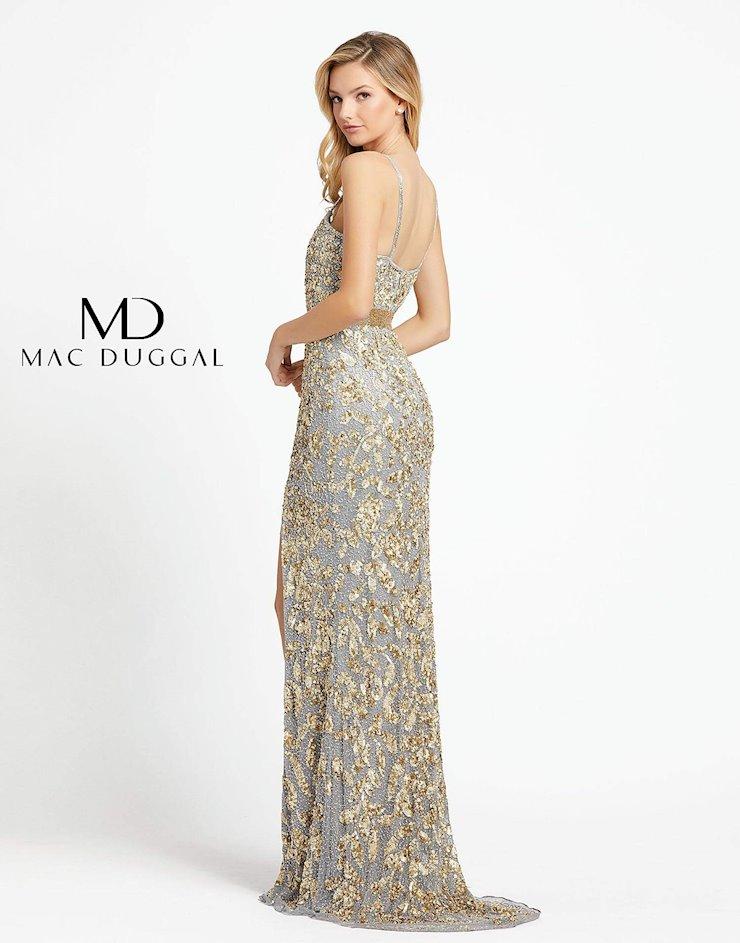 Mac Duggal 4691M