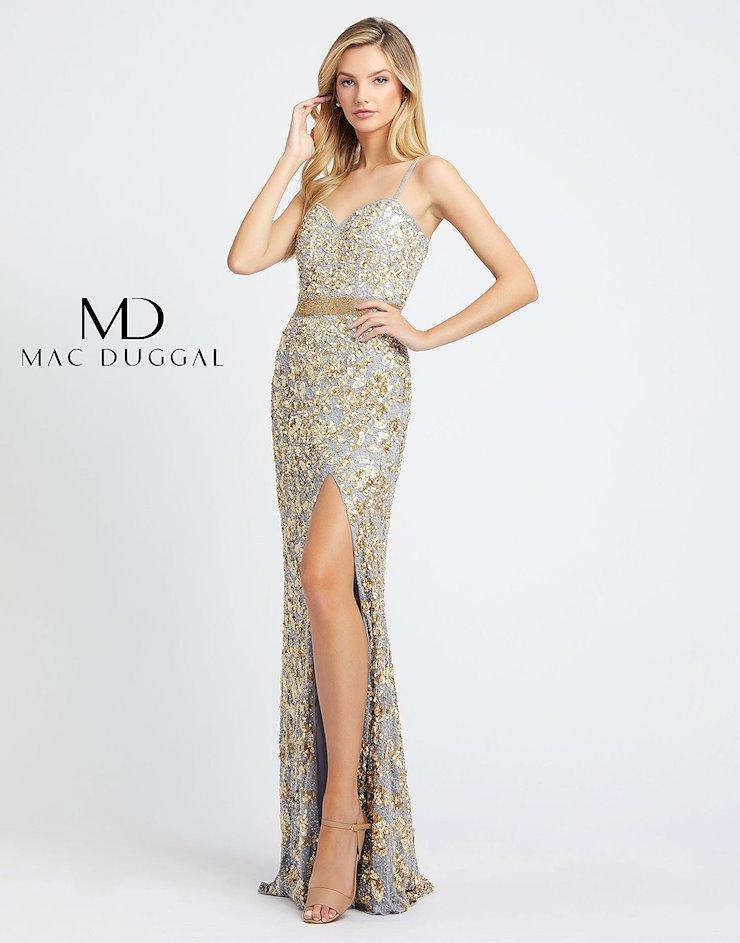 Mac Duggal Style #4691M