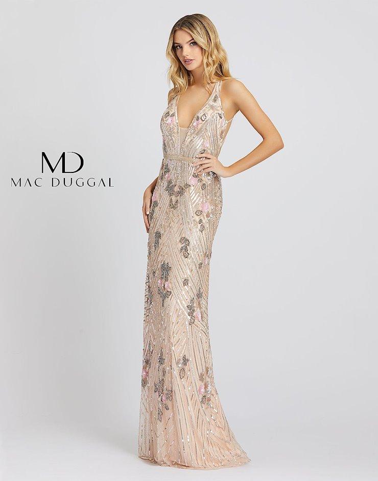 Mac Duggal Style #4890M  Image