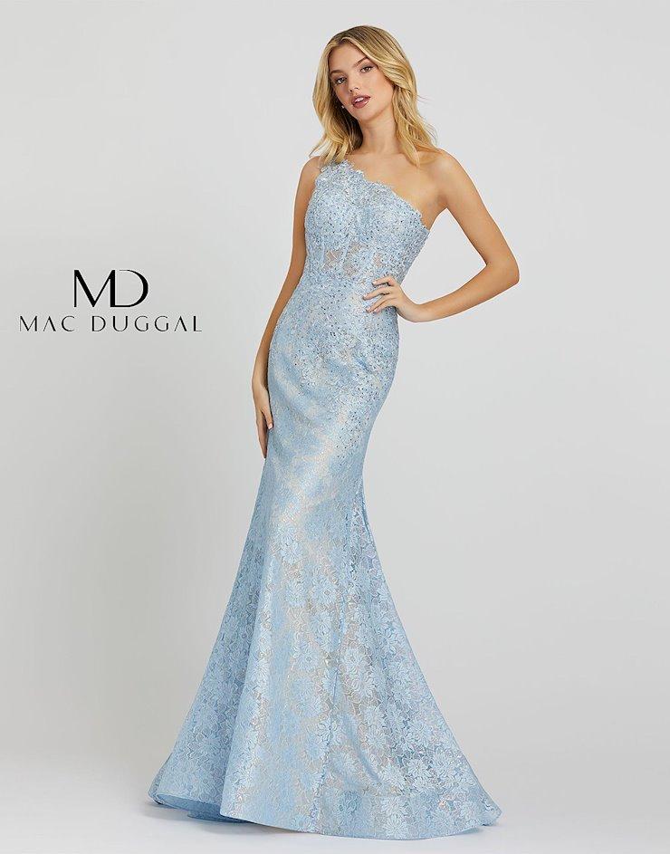 Mac Duggal Image