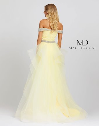 Mac Duggal Style NO. 48913M