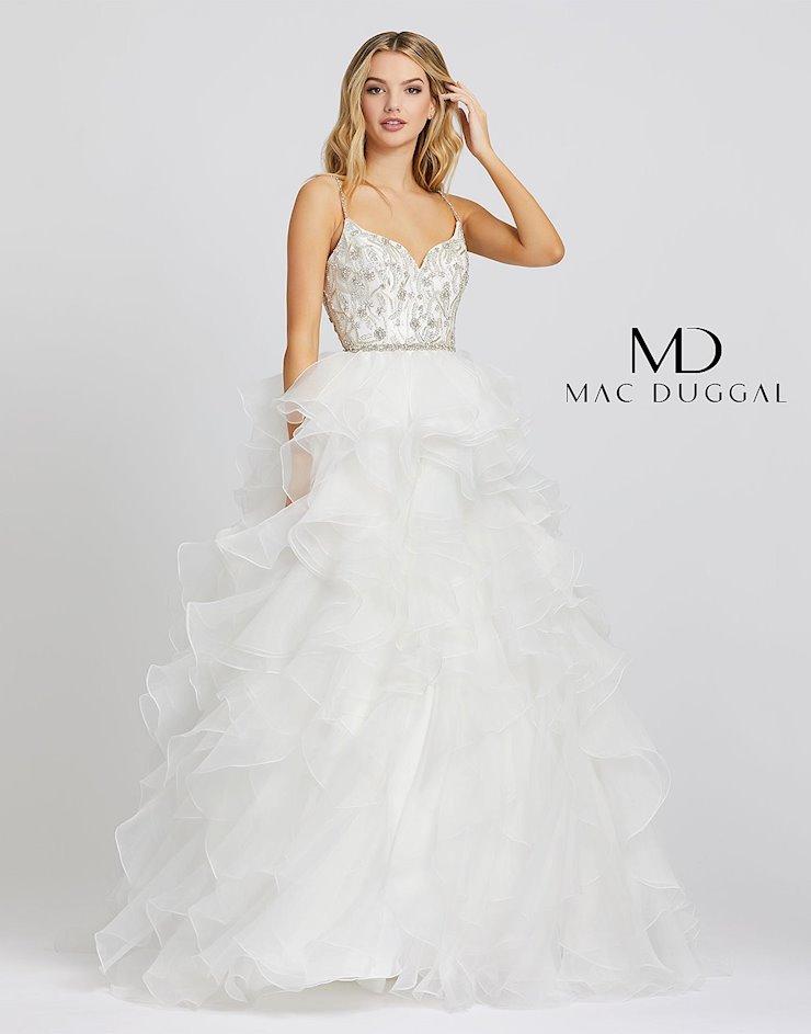 Mac Duggal Style 48959M  Image