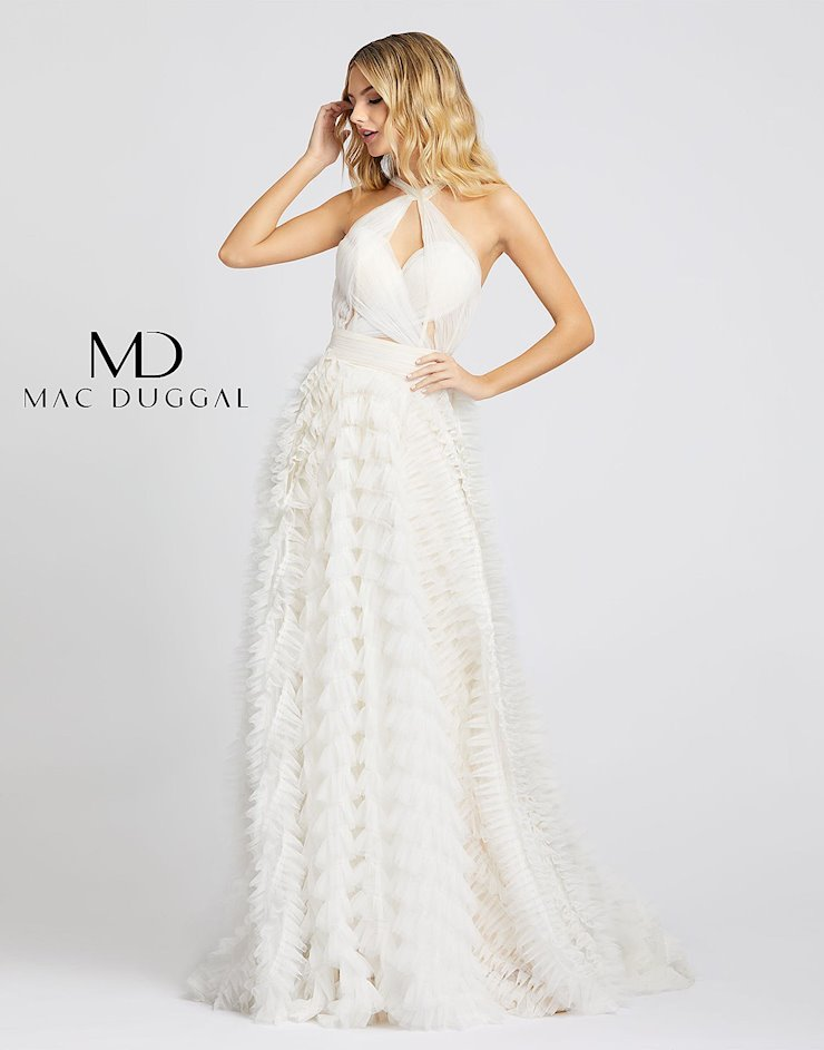 Mac Duggal Style 48976M Image
