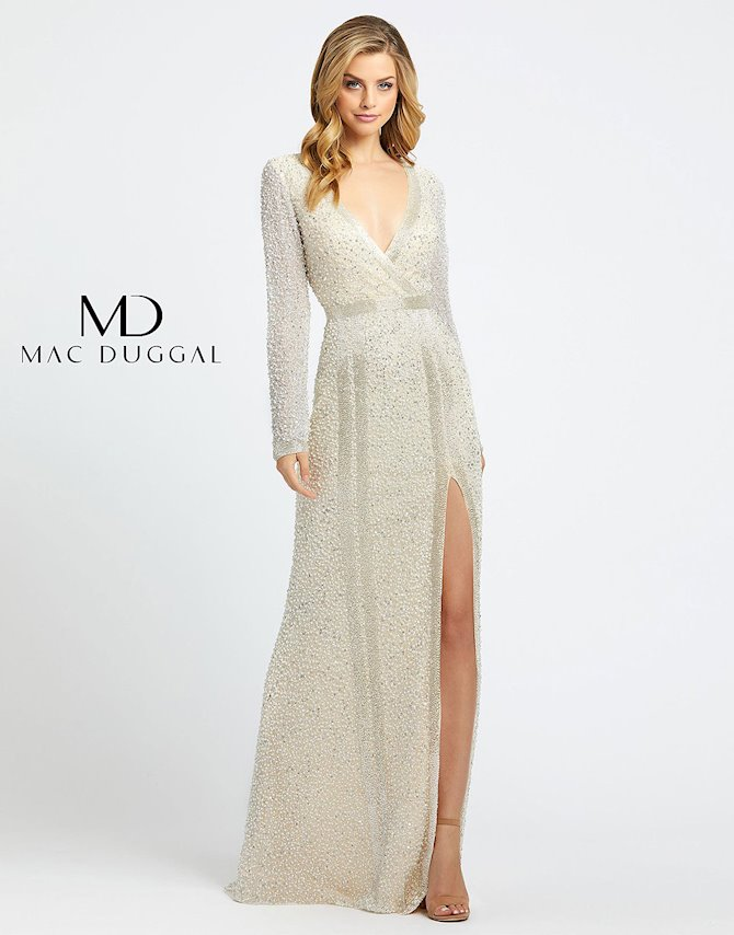Mac Duggal Style 4900M