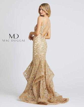 Mac Duggal Style #49015M