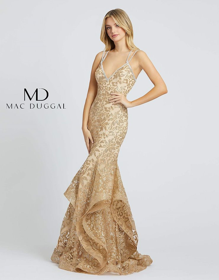 Mac Duggal Style 49015M Image
