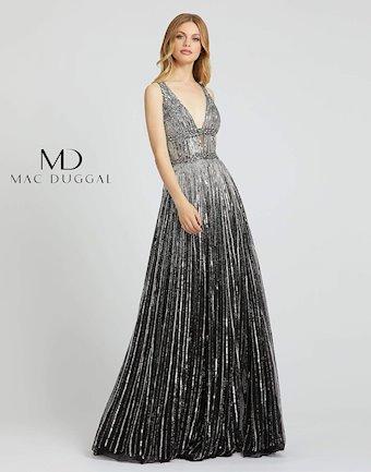 Mac Duggal Style #4906M