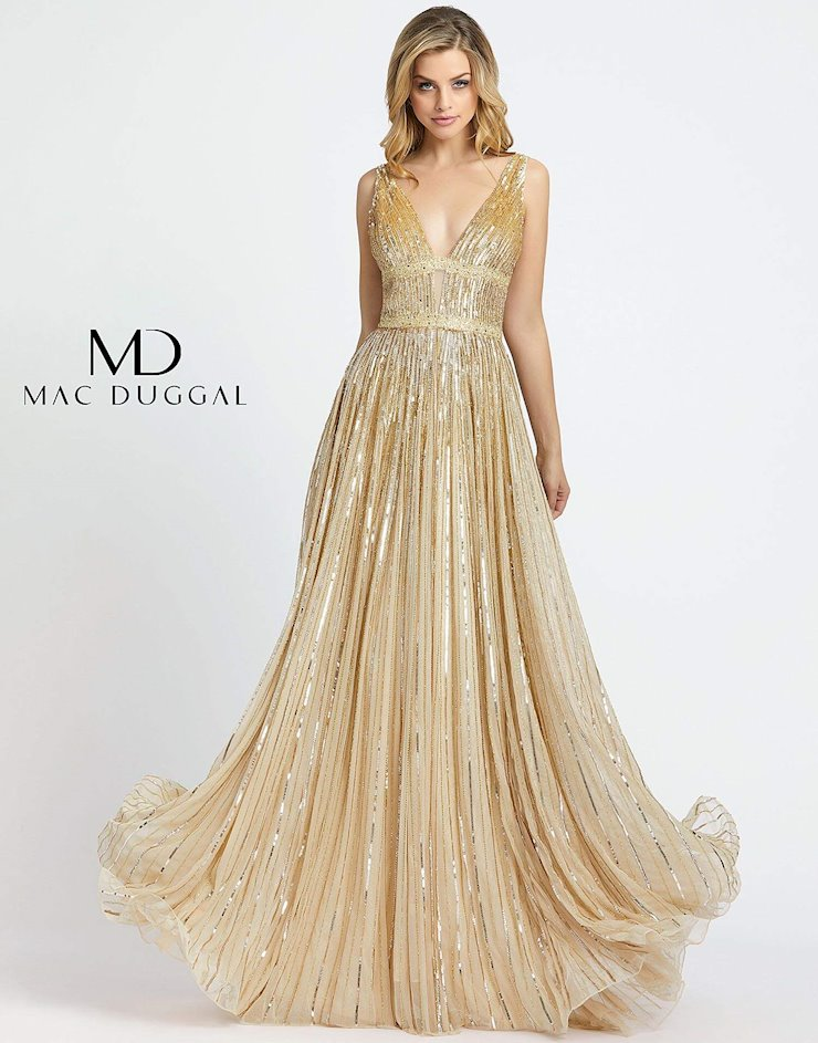 Mac Duggal Style #4906M Image
