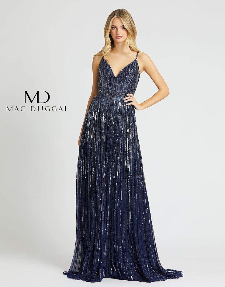 Mac Duggal Style #4961M  Image