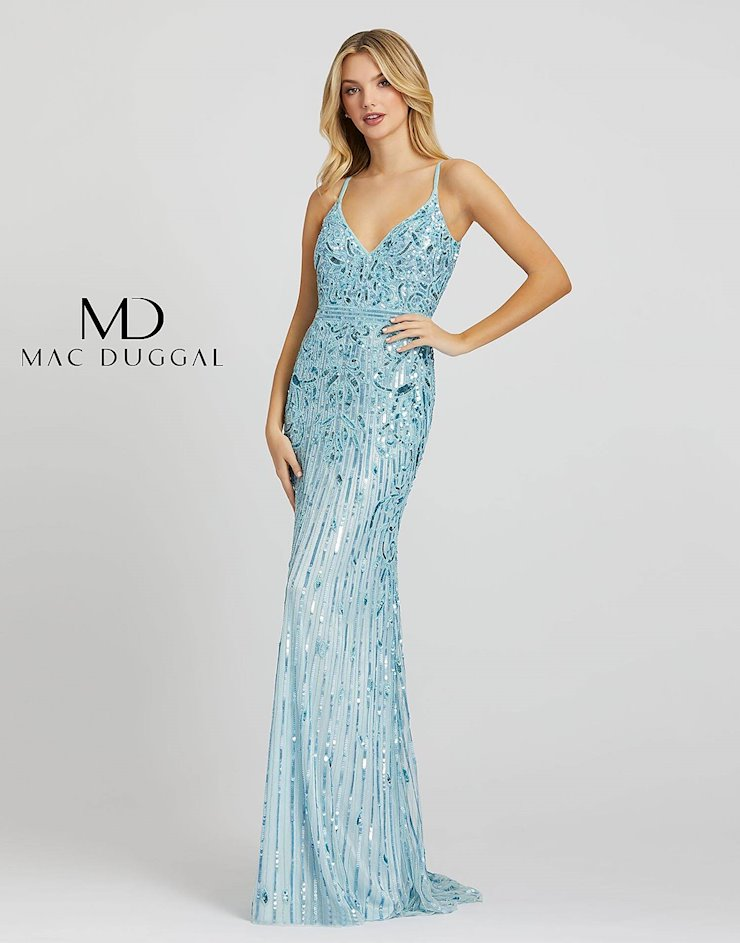 Mac Duggal Style #5001M Image