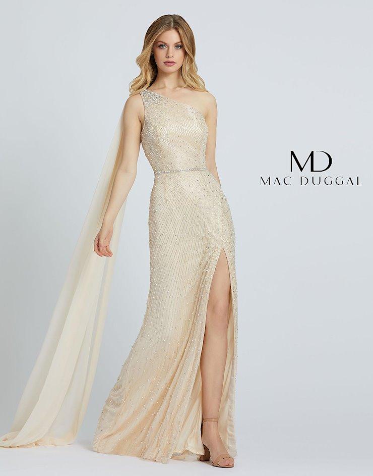 Mac Duggal Style #5094M  Image