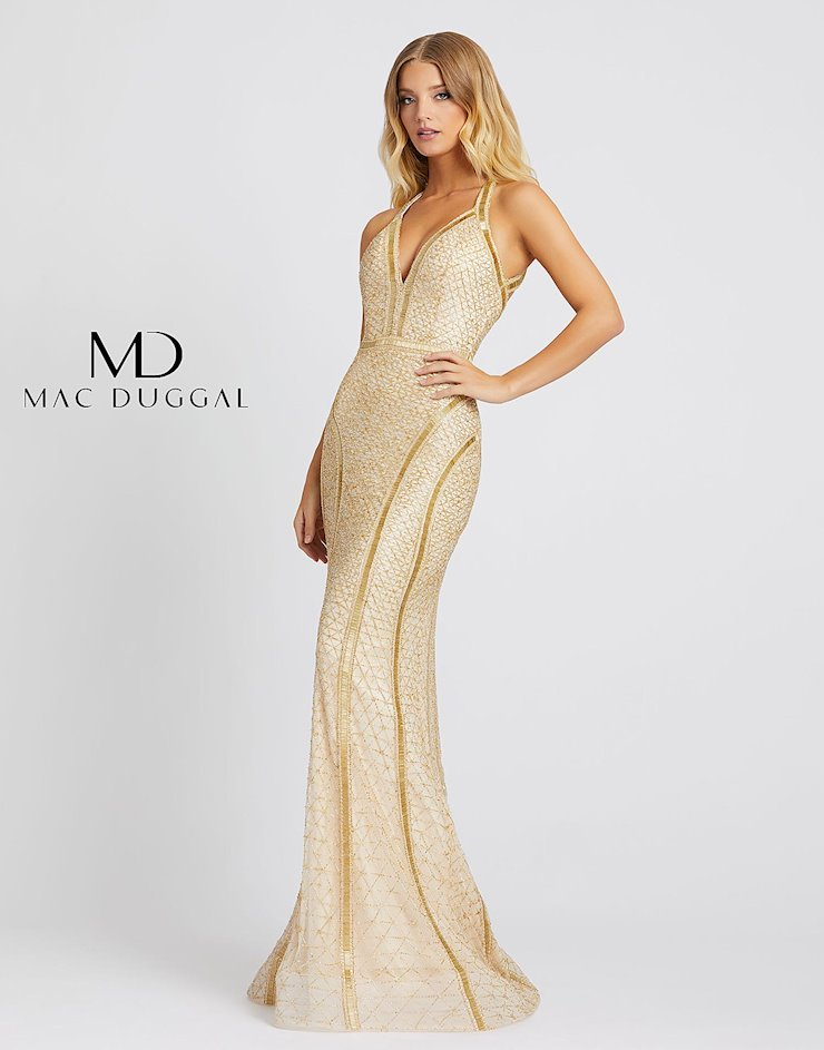 Mac Duggal Style #5100M  Image