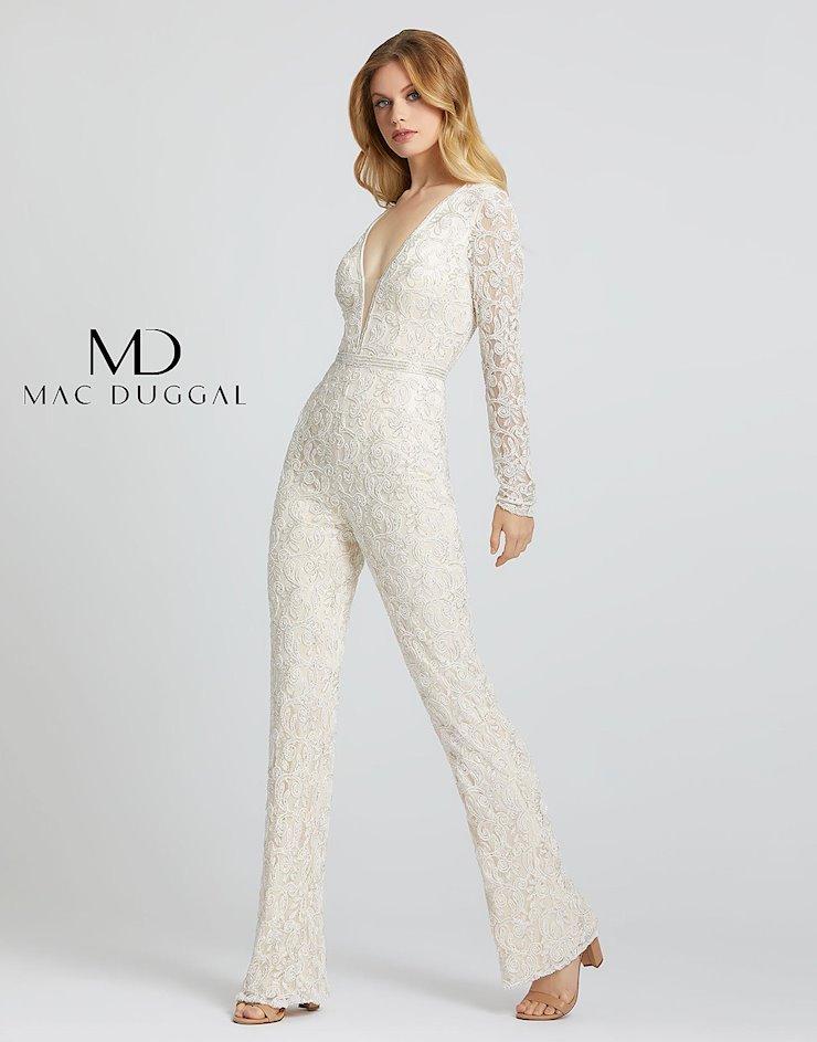 Mac Duggal Style #5120M  Image