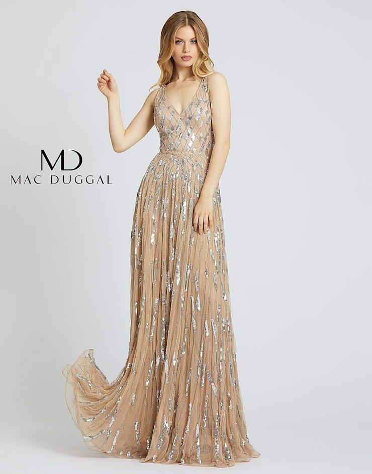 Mac Duggal Style 5172M Image