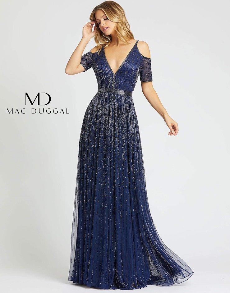 Mac Duggal Style #5175M