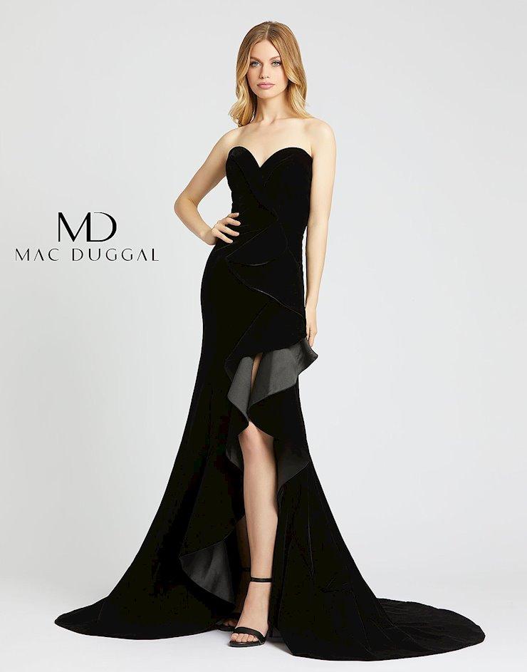 Mac Duggal Style #66517M Image