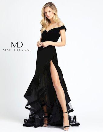 Mac Duggal Style #66586M