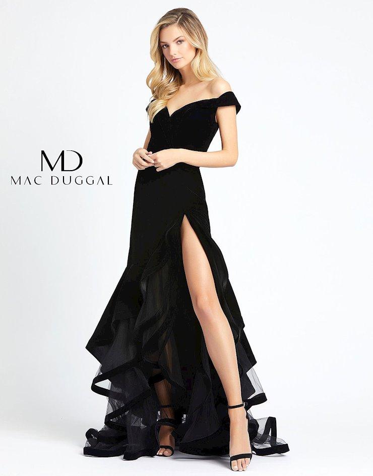 Mac Duggal 66586M Image