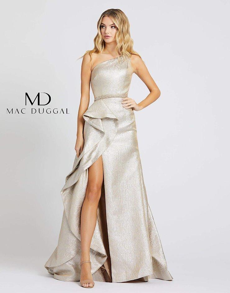 Mac Duggal Style #66975M Image