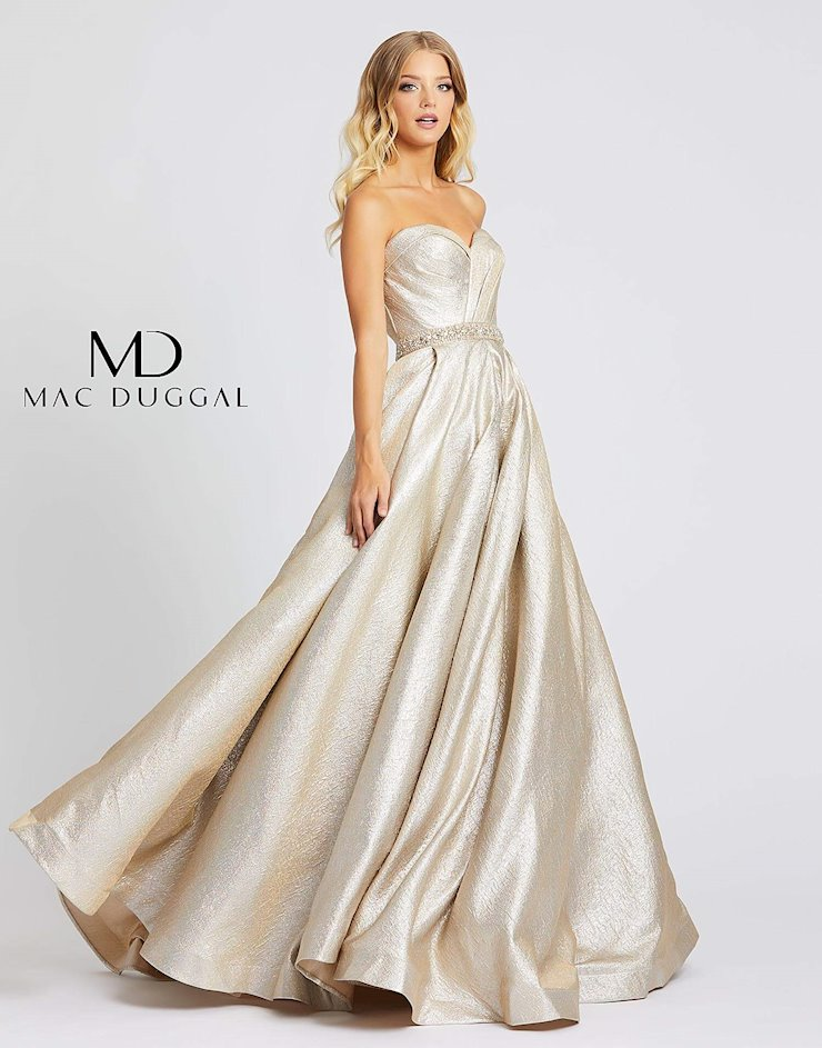 Mac Duggal Style #66978M Image