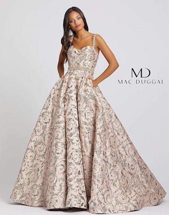Mac Duggal Style #67114M