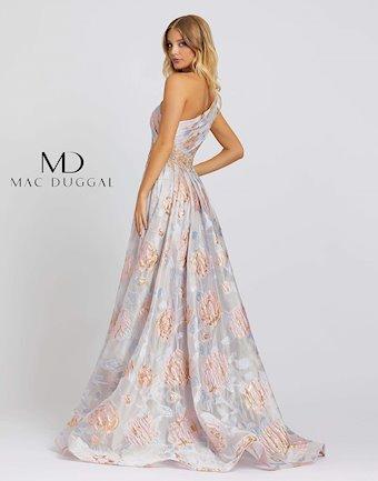 Mac Duggal Style #67124M